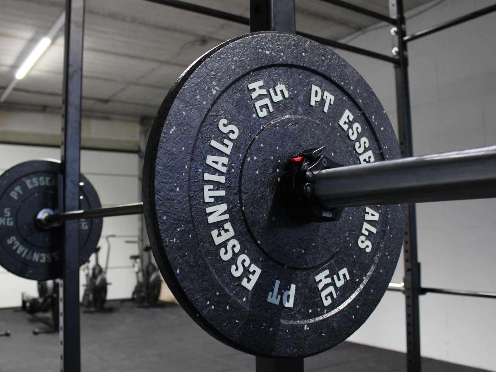 Personaltraining-badhoevedorp-Gewichten
